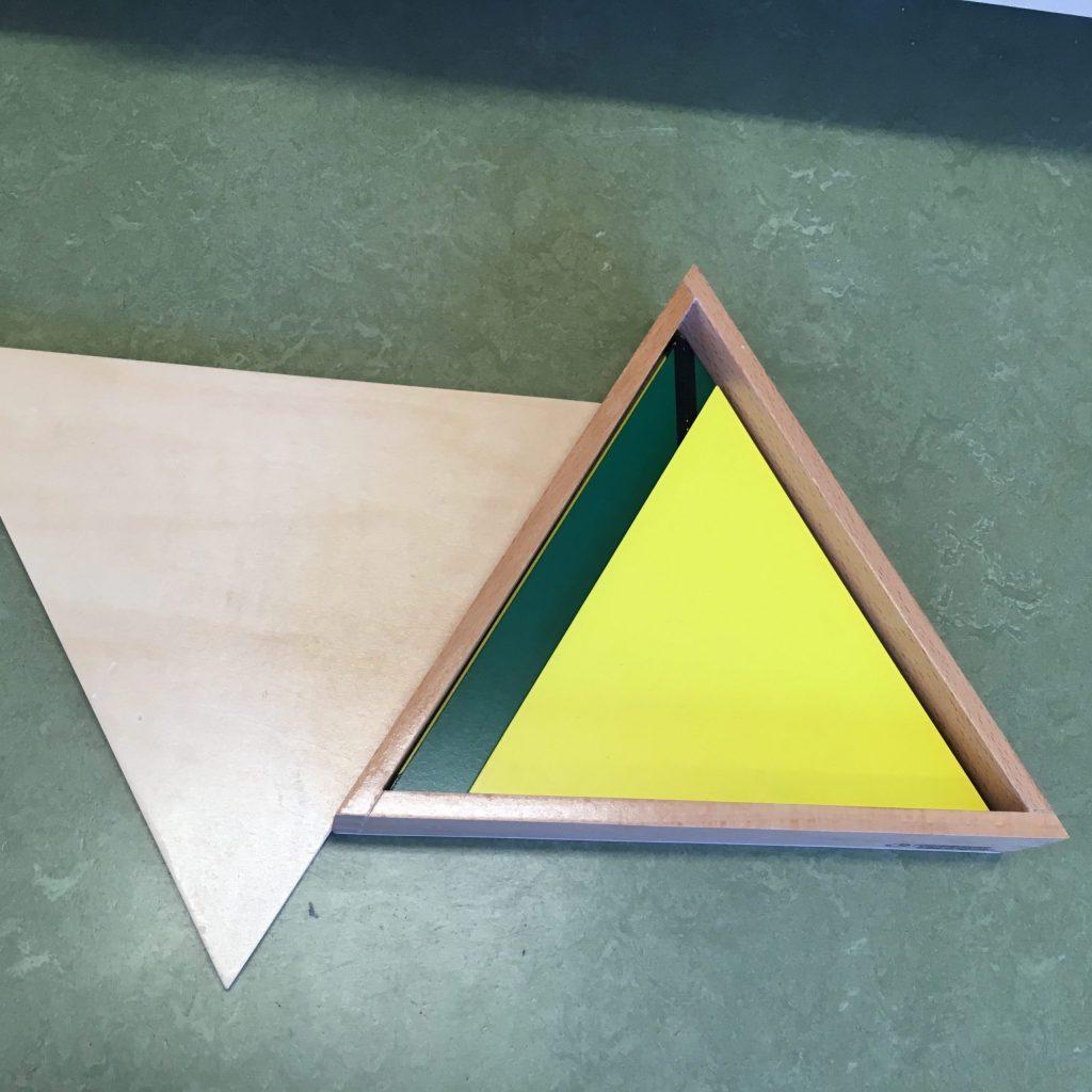 Constructieve driehoeken
